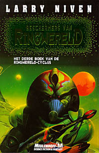 Beschermers van Ringwereld [The Ringworld Throne - nl]