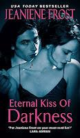 Бесконечный поцелуй тьмы [Eternal Kiss of Darkness-ru]