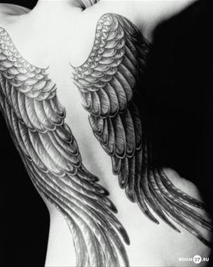Беспечный Ангел (СИ)
