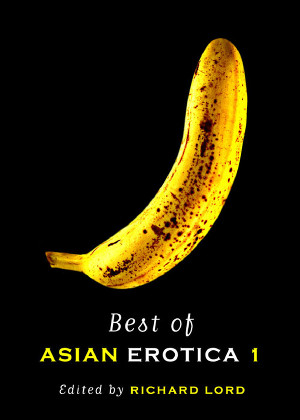 Best of Asian Erotica, Volume 1