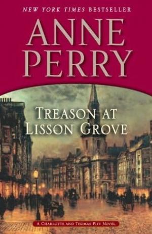 Betrayal at Lisson Grove (Treason at Lisson Grove)
