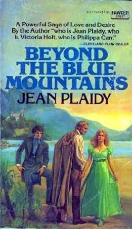 Beyond The Blue Mountains