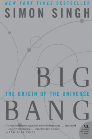Big Bang: The Origin of the Universe
