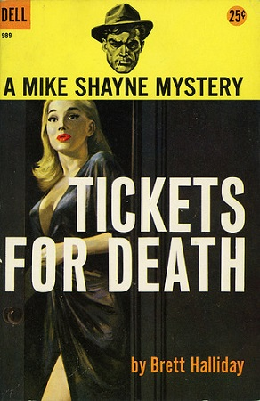 Билеты на тот свет [Tickets for Death]