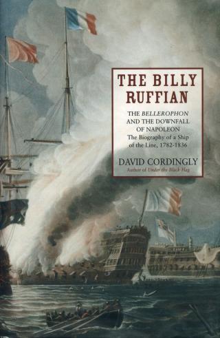 Billy Ruffian