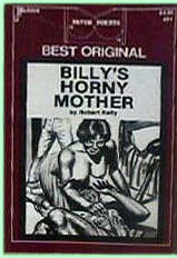 Billy's horny mother