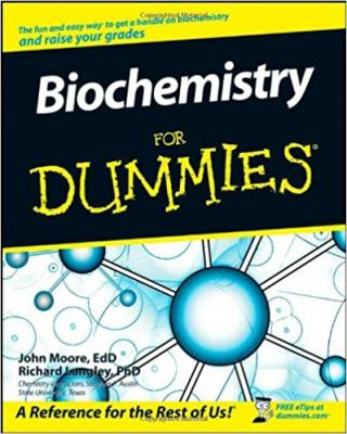 Biochemistry For Dummies®