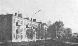 Биография Борисоглебских улиц