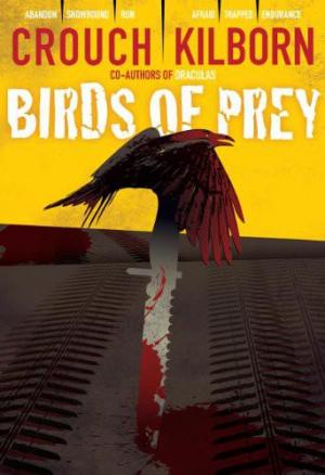 Birds of Prey - A Novella of Terror