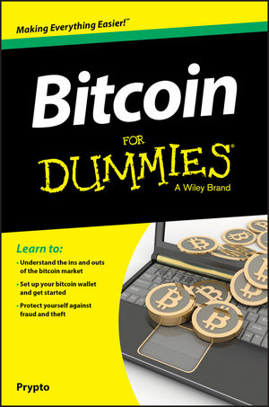 Bitcoin For Dummies®