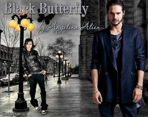 Black Butterfly (СИ)