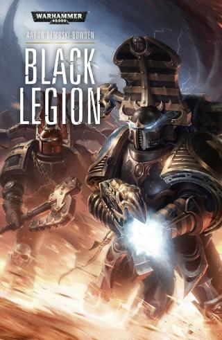 Black Legion [Warhammer 40000]