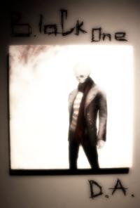[Black One]. Сборник рассказов