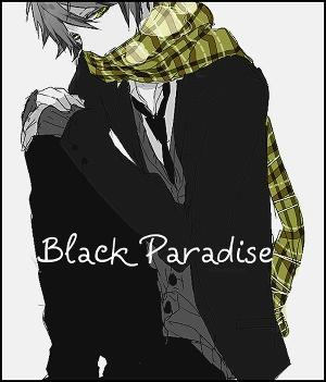 Black Paradise (СИ)