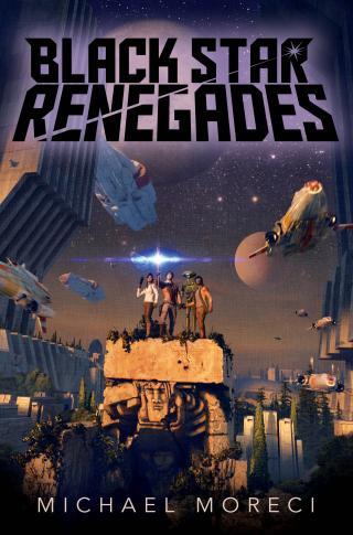 Black Star Renegades