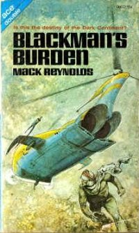 Blackman's Burden