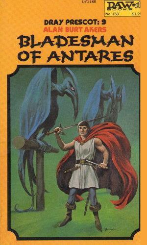 Bladesman of Antares