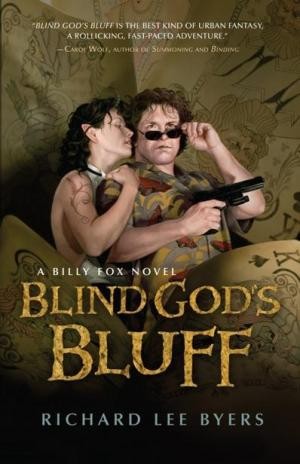Blind God's bluff