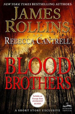 Blood Brothers [Short Story]