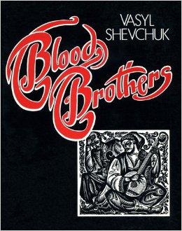 Blood brothers: the adventures of two cossacks on land, sea and under water [Побратимы, или Приключения двух запорожцев, на суходоле, в море и под водой]