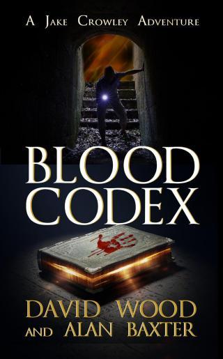 Blood Codex