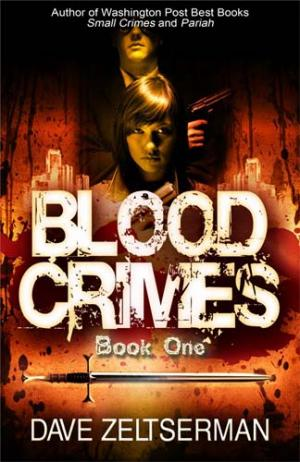 Blood Crimes Book One