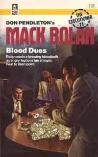 Blood Dues