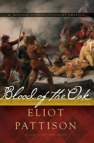 Blood of the Oak