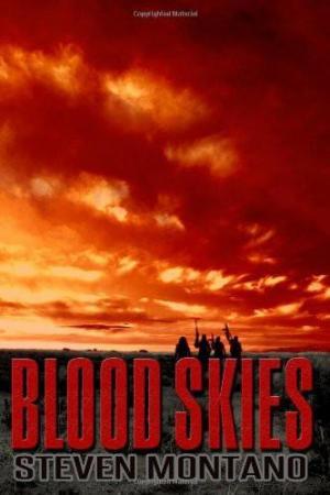 Blood Skies