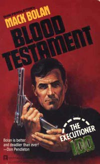 Blood Testament