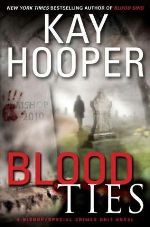 Blood Ties [Blood trilogy - 3]