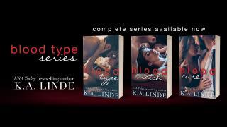 Blood Type Series