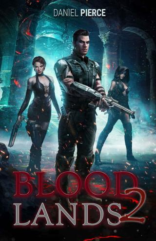 Bloodlands 2: A Post-Apocalyptic Harem