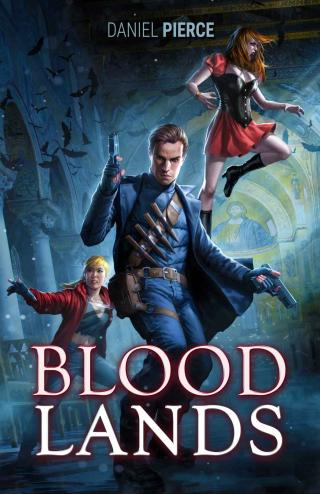 Bloodlands: A Post-Apocalyptic Harem
