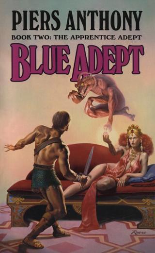 Blue Adept [calibre 2.10.0]