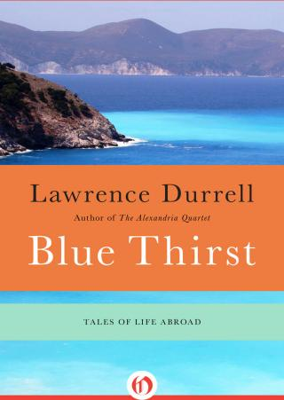 Blue Thirst: Tales of Life Abroad