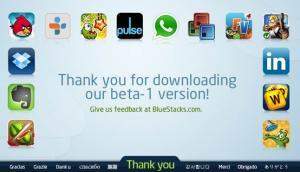 BlueStacks App Player - Установка и Настройка