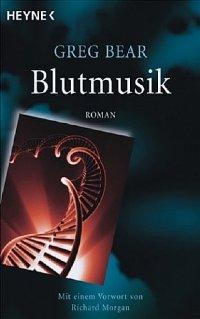 Blutmusik [Blood Music - de]