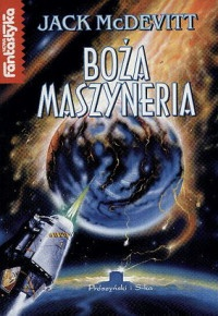 Boża maszyneria [The Engines of God - pl]