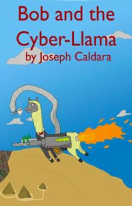 Bob and the Cyber-Llama