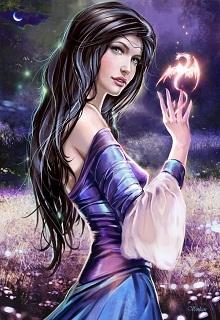 Боевая ведьма, или неприятность в виде дракона (СИ)