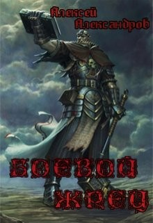 Боевой жрец (СИ)