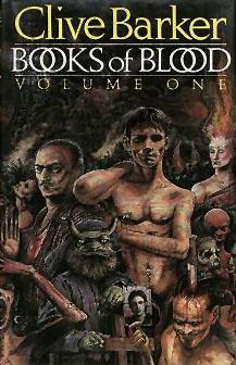 Books Of Blood Vol 1