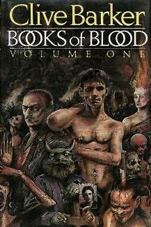 Books Of Blood Vol 1