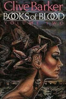 Books of Blood Vol 2