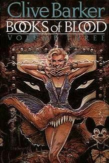 Books Of Blood Vol 3