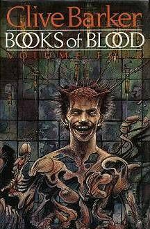 Books Of Blood Vol 4