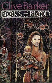 Books of Blood Vol 5