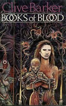 Books of Blood Vol 5