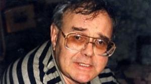 """Борис Парамонов на радио """"Свобода""""- 2008"""